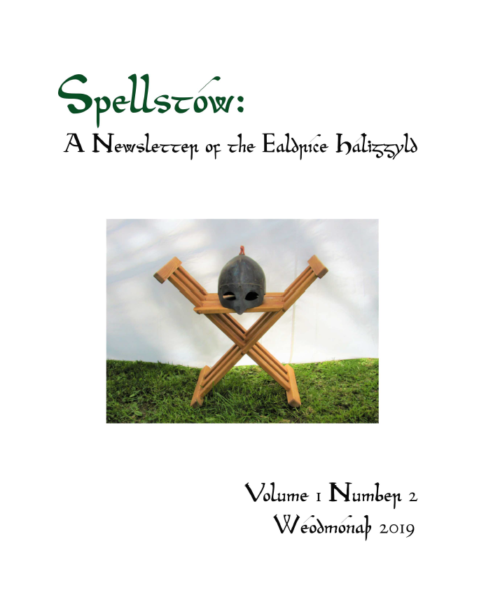 Spellstow 1 2 cover for web