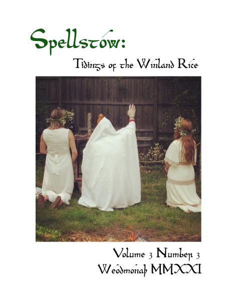 Spellstow Vol 3 No 3 Web